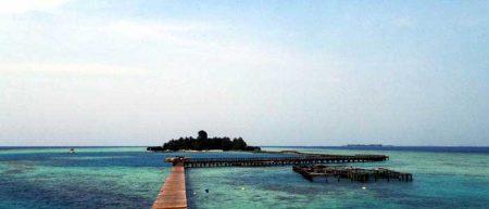 Pulau Seribu Paket Wisata Murah