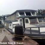Paket Pulau Pari Kapal Feri Tradisional Murah