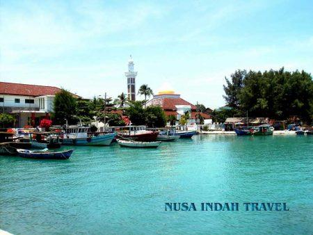 Pulau Pramuka Kepulauan Seribu Wisata