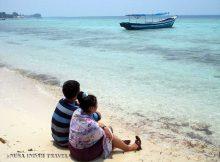 Biaya Wisata ke Pulau Tidung Ala Backpacker