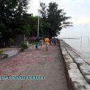 jalanan-pantai-pulaupramuka