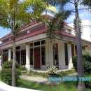 Masjid Agung P Pramuka Kepulauan Seribu