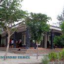 Penginapan View Laut di Pramuka