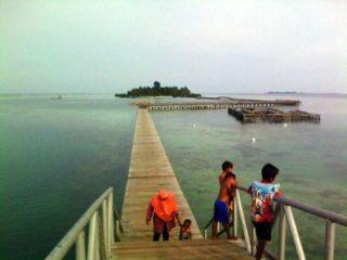 Paket Wisata Pulau Tidung Murah