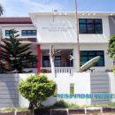 Rumah Sakit Umum Daerah di P Pramuka
