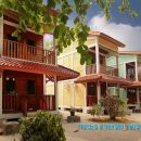 Penginapan Villa Delima di Pramuka