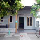 Penginapan Homestay di Pari Island