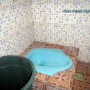 Conoh Kamar Mandi Toilet Penginapan di Pari Island