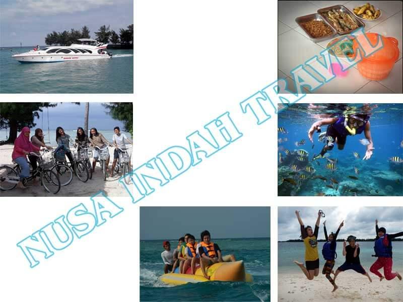 Paket Pulau Tidung 1 Hari – One Day Tour