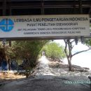 Gerbang Pantai LON LIPI Pari Island