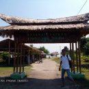 Pantai Pasir Perawan Welcome