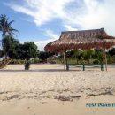 Pantai Indah Pari yang Masih Perawan