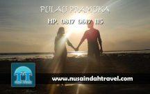 Paket Wisata Pulau Pramuka untuk 2 Orang