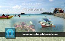 Paket Wisata Pulau Tidung 3 Hari 2 Malam