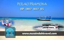 Paket Wisata Pulau Pramuka 2 Hari 1 Malam