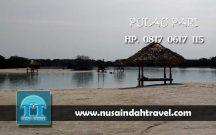 Paket Wisata Pulau Pari Libur Tahun Baru