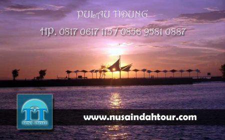 Paket Wisata Pulau Tidung Libur Tahun Baru Akhir Tahun